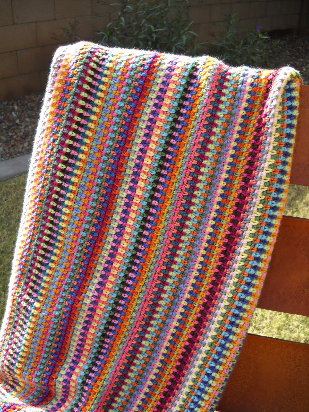 Luxury Quilting Blog Cactus Needle Quilts Fabric and More Afghan Stitch Of Innovative 41 Images Afghan Stitch
