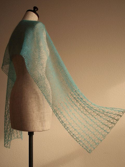 Luxury Ravelry Knittimo S Aqua Lace Scarf Lacy Scarf Knitting Pattern Of Superb 46 Models Lacy Scarf Knitting Pattern