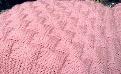 Luxury Ravelry Realistic Basket Weave Baby Blanket Pattern by Basket Weave Blanket Of Amazing 45 Models Basket Weave Blanket