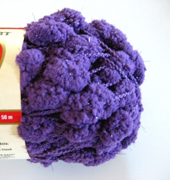 Luxury Red Heart Spark A Doodle Art Yarn Iced Grape Bulky by Pomp A Doodle Yarn Of Charming 42 Pics Pomp A Doodle Yarn