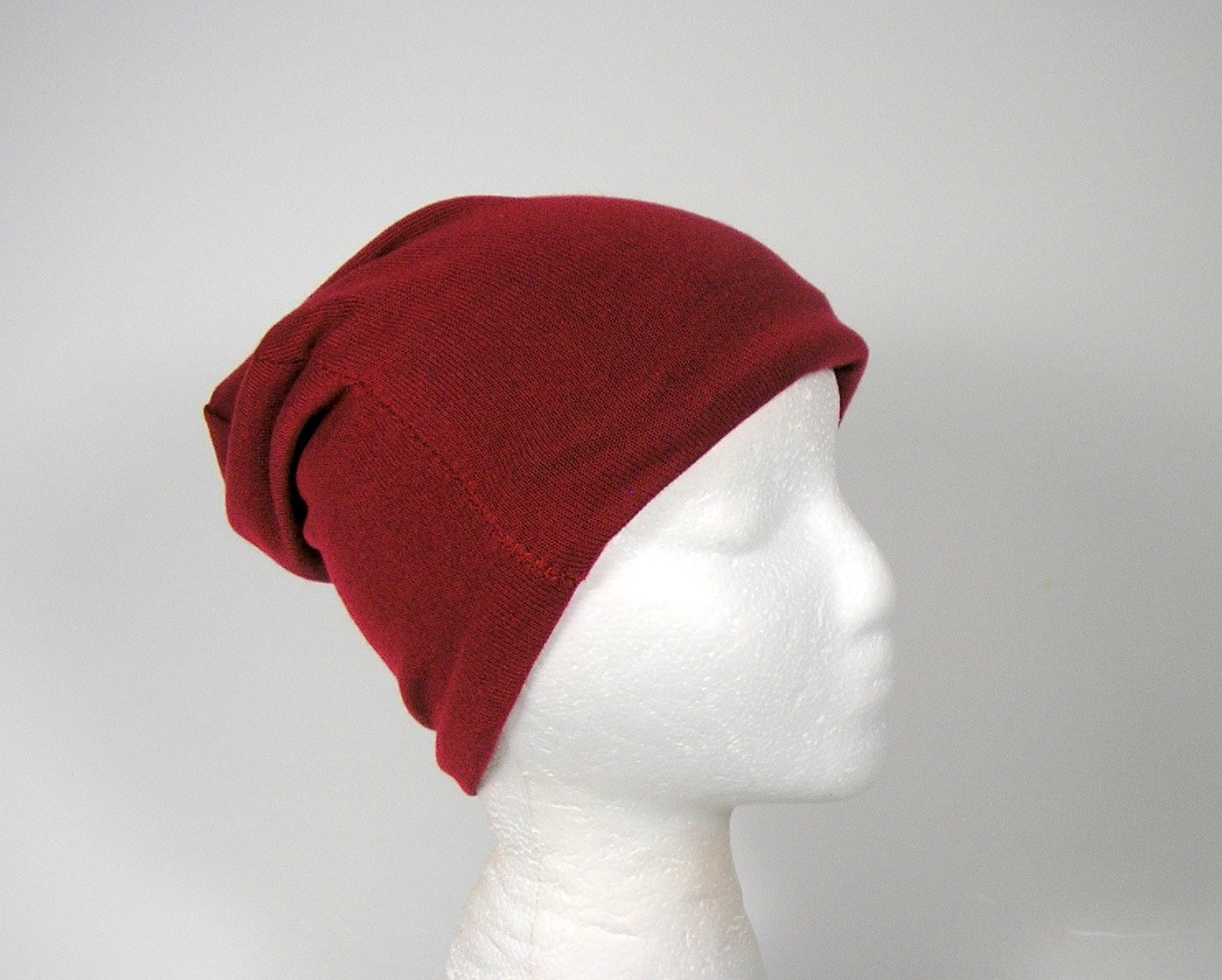 Luxury Red Slouch Hat Black Slouch Hat Reversible Slouch Hat Mens Red Slouchy Beanie Of New 50 Models Red Slouchy Beanie