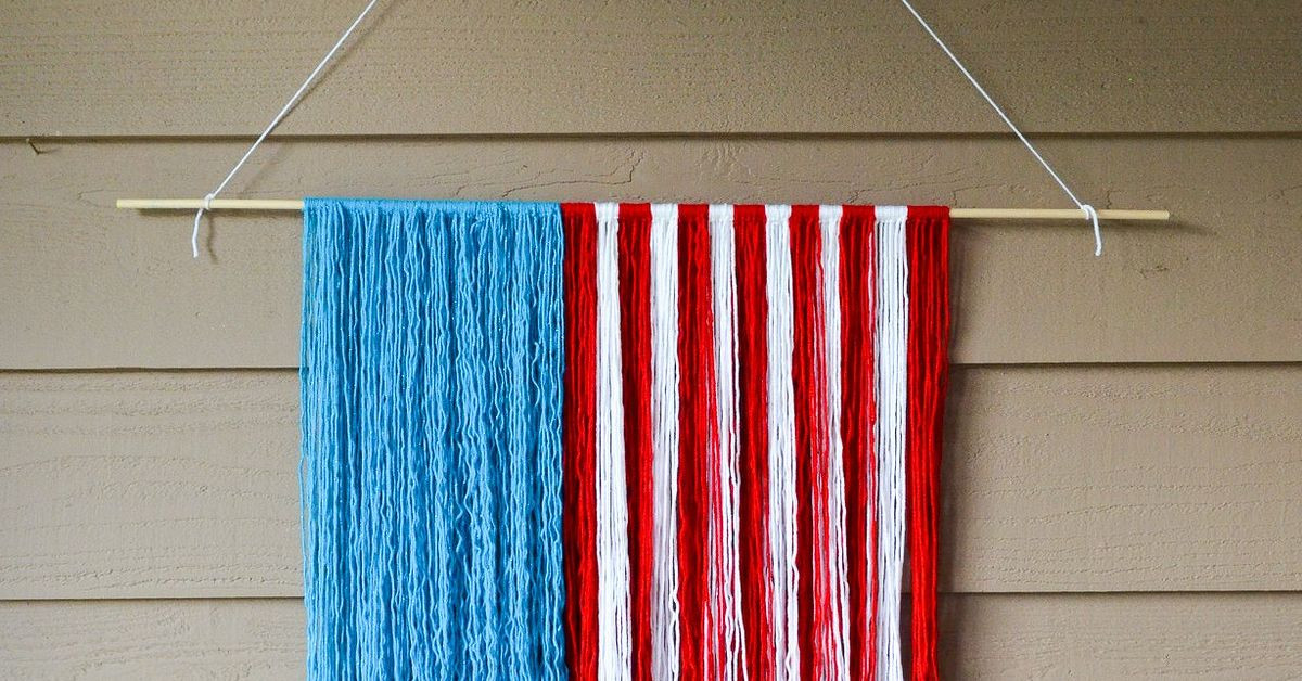 Luxury Red White and Blue Yarn Hanging Red White and Blue Yarn Of Awesome 48 Pictures Red White and Blue Yarn