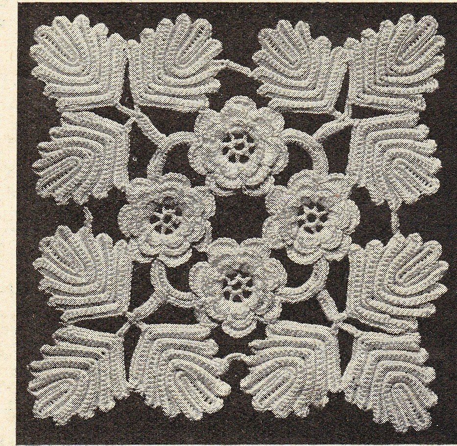 Luxury Rose Doily Vintage Crochet Pattern Pdf Email Delivery Vintage Crochet Patterns Of Attractive 43 Pictures Vintage Crochet Patterns