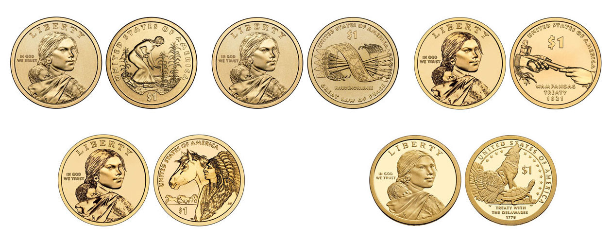Luxury Sacagawea Dollars Us Coin Prices and Values Native American Nickel Of Attractive 40 Images Native American Nickel