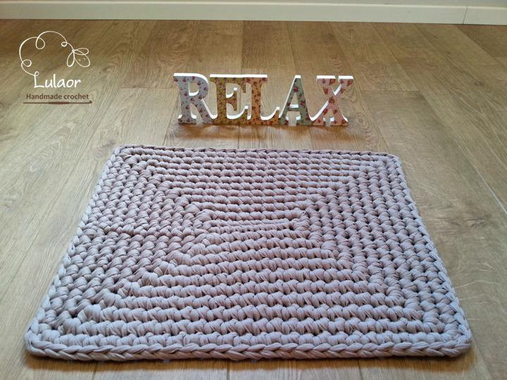 Luxury Sale Crochet Rug T Shirt Yarn Rug Floor Mat T Shirt Yarn T Shirt Rug Crochet Of Amazing 48 Pics T Shirt Rug Crochet