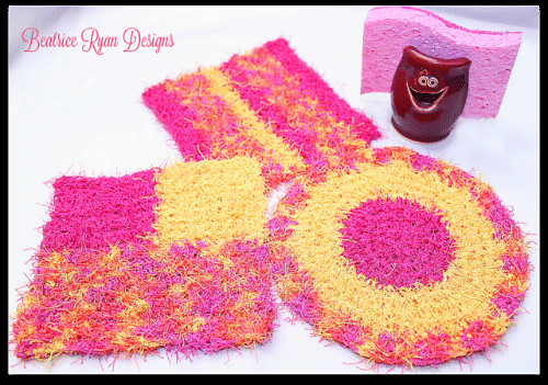 Luxury Scrubby Yarn Pattern Pilation Cre8tion Crochet Scrubby Yarn Patterns Of Adorable 47 Images Scrubby Yarn Patterns