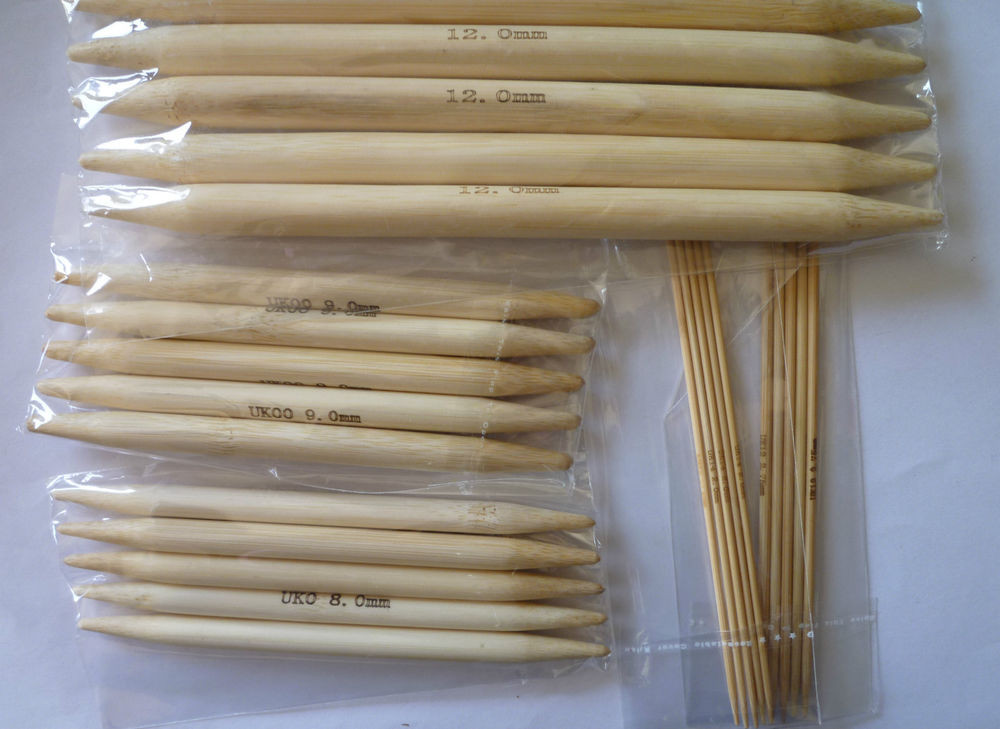 Luxury Set Of 5 Bamboo Dp Double Pointed Knitting Needles Length Double Pointed Knitting Needles Of Lovely 40 Ideas Double Pointed Knitting Needles