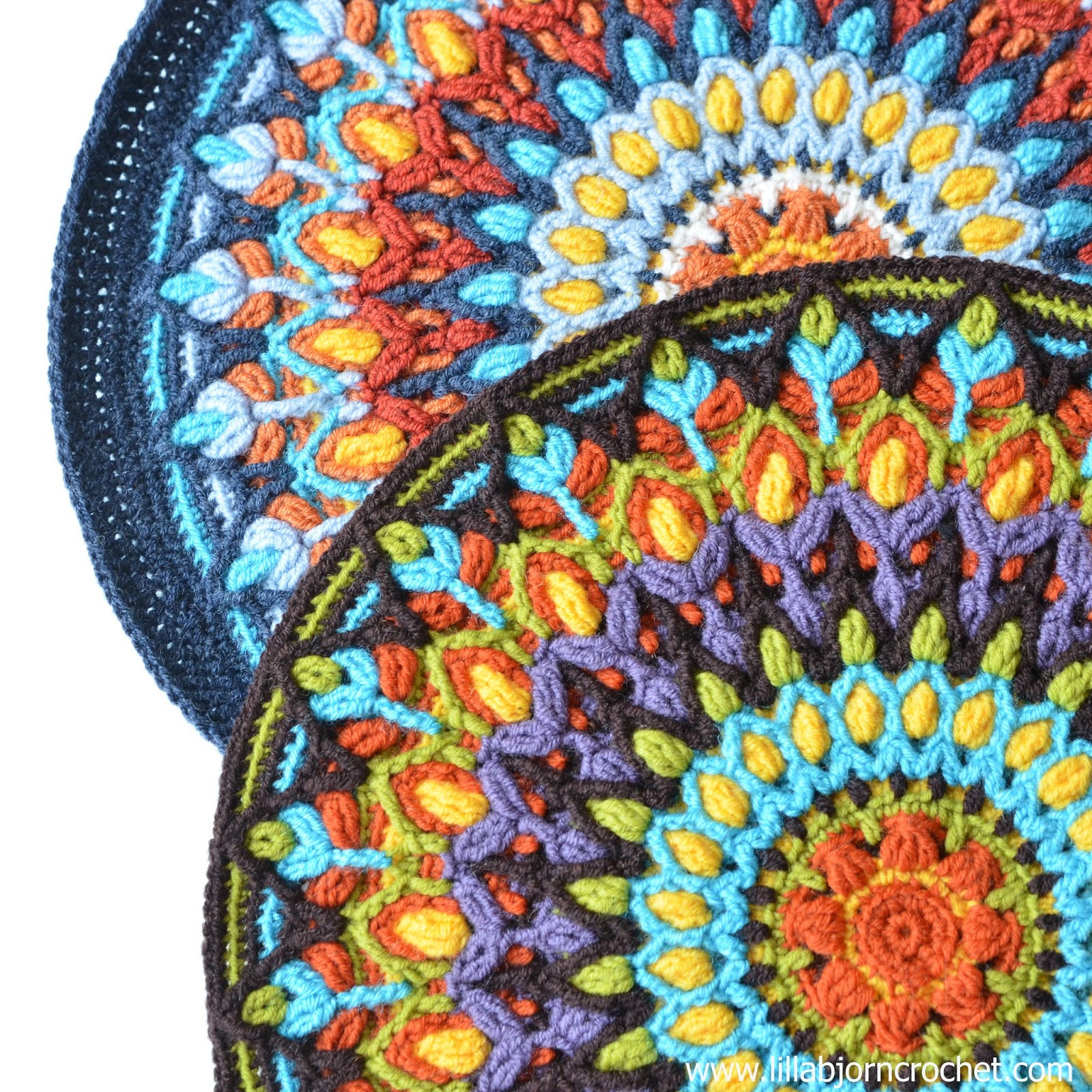 Luxury Spanish Mandala Create Your Own Sun Mandala Crochet Patterns Of Beautiful 48 Pictures Mandala Crochet Patterns
