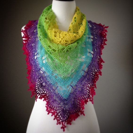 Luxury Stitches Ravelry and Patterns On Pinterest butterfly Shawl Of Wonderful 44 Pics butterfly Shawl