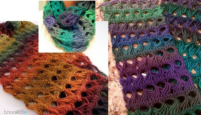 Luxury Stunning Lace Scarf Broomstick Pattern Broomstick Crochet Of Amazing 44 Pics Broomstick Crochet
