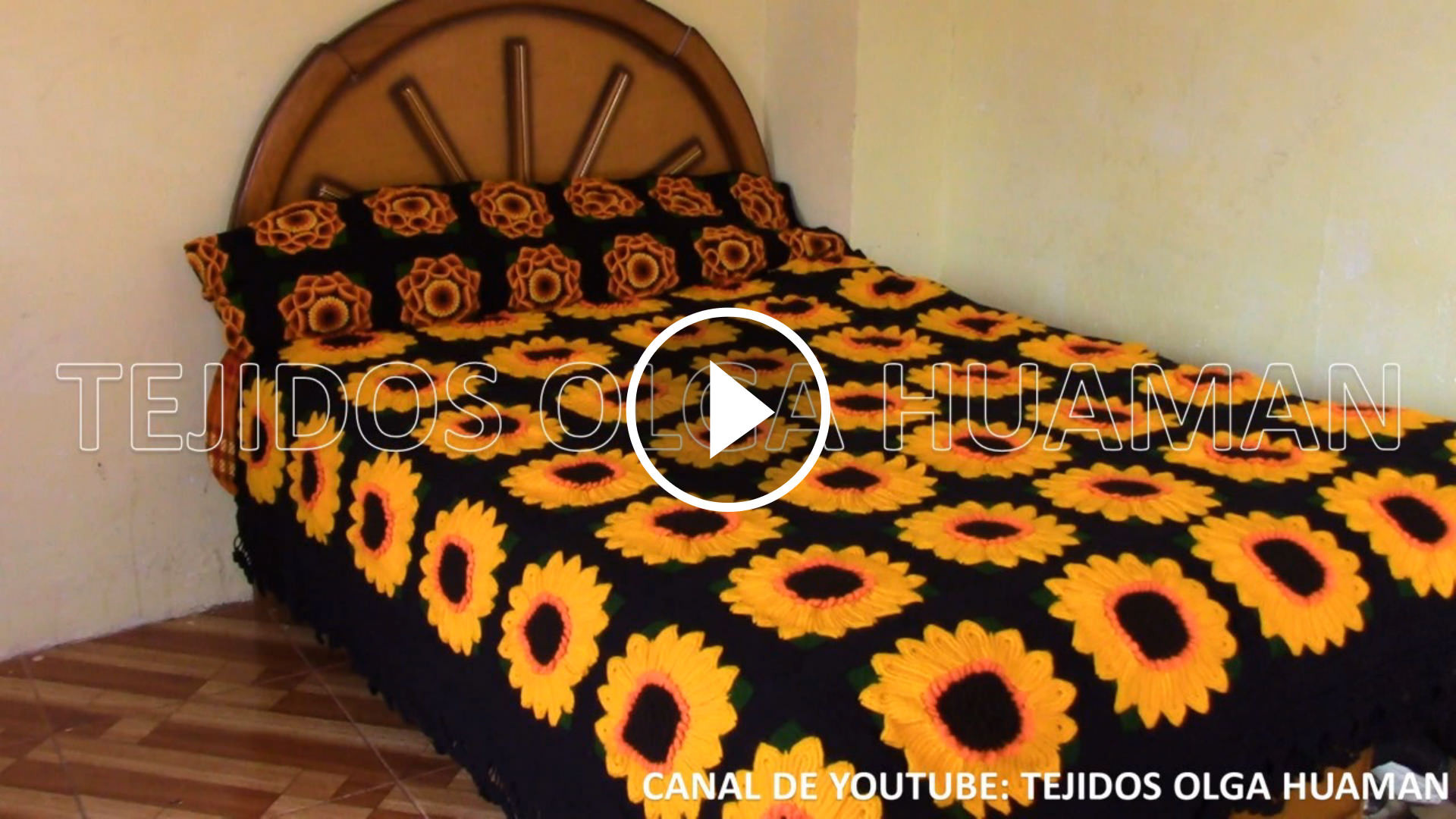 Luxury Sunflower Blanket Crochet Pattern Tutorial Sunflower Crochet Blanket Of Contemporary 48 Ideas Sunflower Crochet Blanket