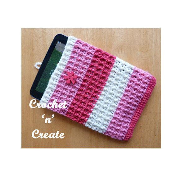 Luxury Tablet Cover Crochet Pattern Download Cnc15 From Crochet Tablet Cover Of Delightful 46 Ideas Crochet Tablet Cover
