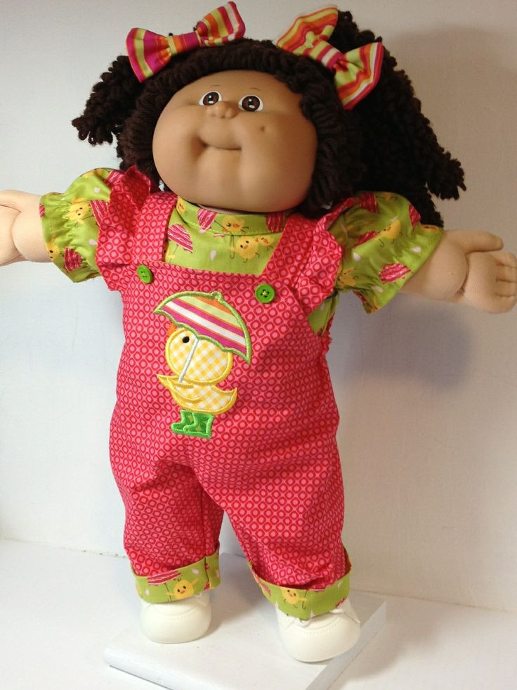 Luxury the 25 Best Cabbage Patch Ideas On Pinterest Baby Cabbage Patch Doll Of Great 47 Photos Baby Cabbage Patch Doll
