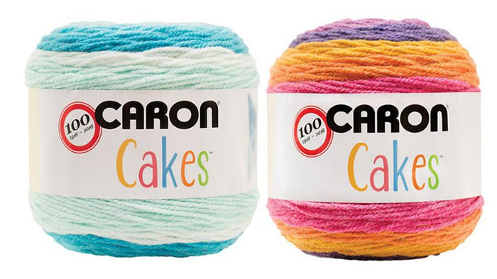 Luxury the Crochet Crowd Crochet Patterns Challenges Videos Yarnspirations Caron Cakes Of Amazing 42 Images Yarnspirations Caron Cakes