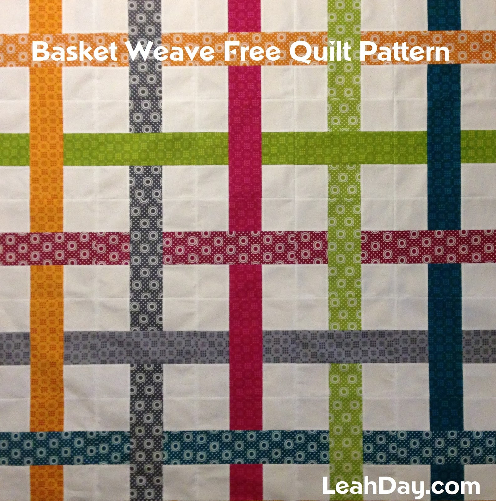 Luxury the Free Motion Quilting Project Easy Basket Weave Quilt Basket Weave Pattern Of Marvelous 43 Pictures Basket Weave Pattern