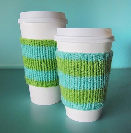 Luxury the Power Of Knit and Purl Stitches Free Patterns Knit Coffee Cozy Of Luxury 48 Photos Knit Coffee Cozy