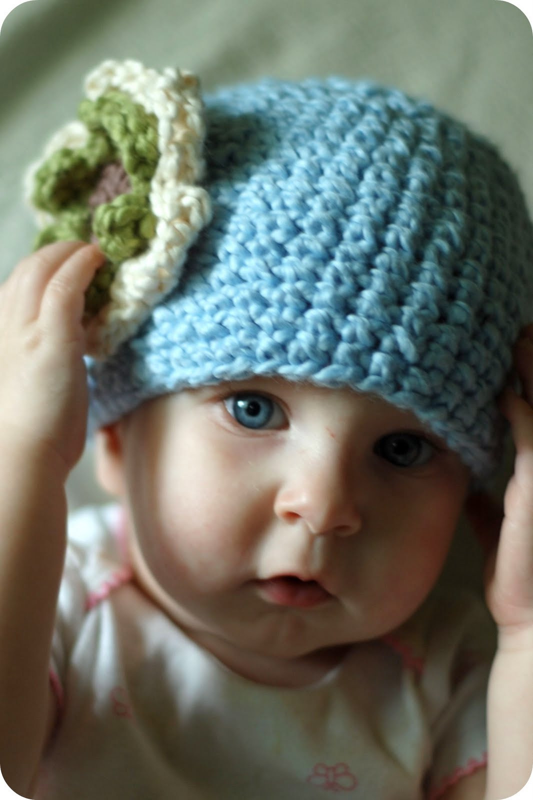 Luxury the Sitting Tree Free Crochet Pattern organic Cotton Crochet Infant Hat Of Awesome 46 Ideas Crochet Infant Hat