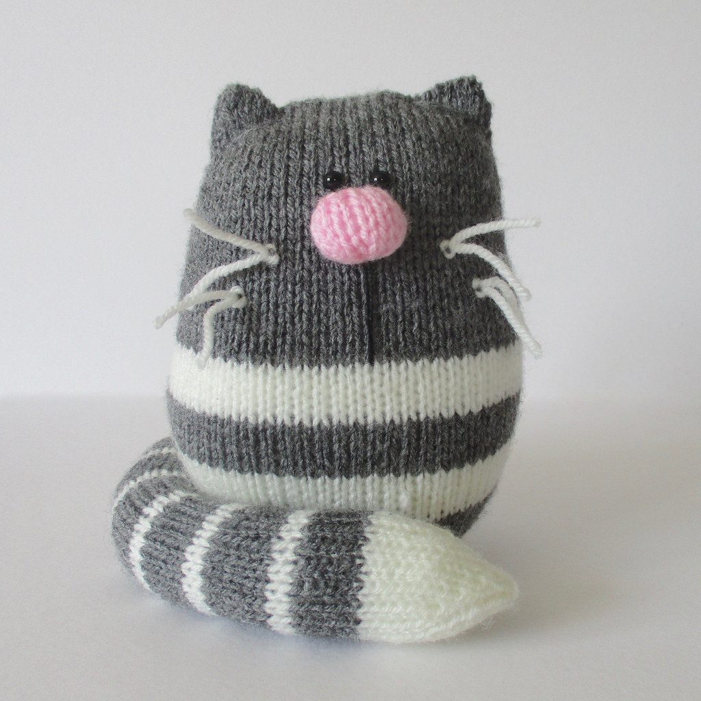 Luxury the World S Best S Of Cat and Fuzz Flickr Hive Mind Knitted Cat toys Of Fresh 44 Pics Knitted Cat toys