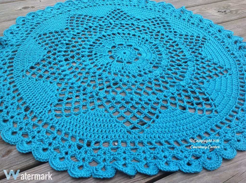 Luxury the World S Newest Photos Of Blanket and Round Flickr Round Crochet Blanket Of Fresh 46 Models Round Crochet Blanket
