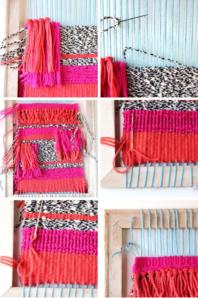 Luxury Things I Ve Made From Things I Ve Pinned Diy Woven Wall Weaving Wall Hanging Of Brilliant 43 Models Weaving Wall Hanging