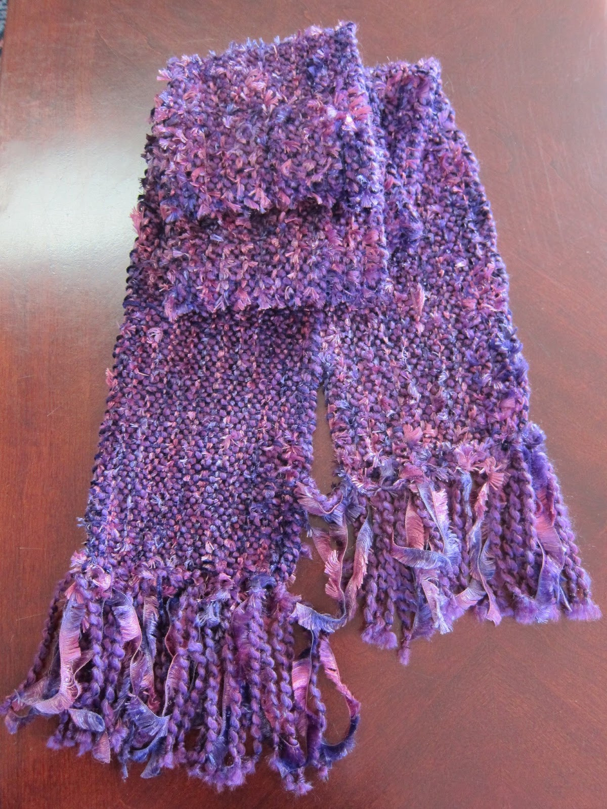 Luxury Thinking Out Loud Scarf Weaving On the Rigid Heddle Loom Scarf Loom Of Top 41 Pictures Scarf Loom