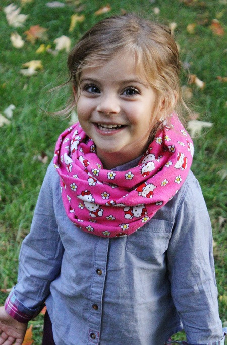Luxury toddler Infinity Scarf Designs and Patterns Child Infinity Scarf Of Superb 49 Models Child Infinity Scarf