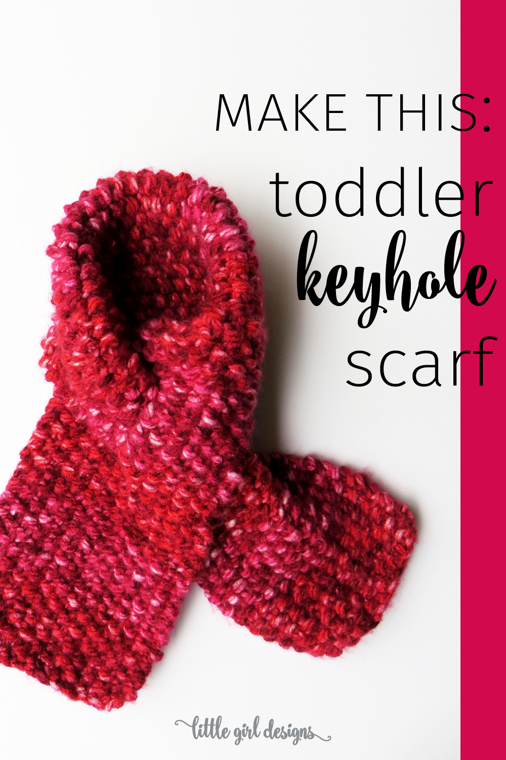 Luxury toddler Keyhole Scarf Knitting Pattern Little Girl Designs Child Scarf Knit Pattern Of Top 42 Photos Child Scarf Knit Pattern