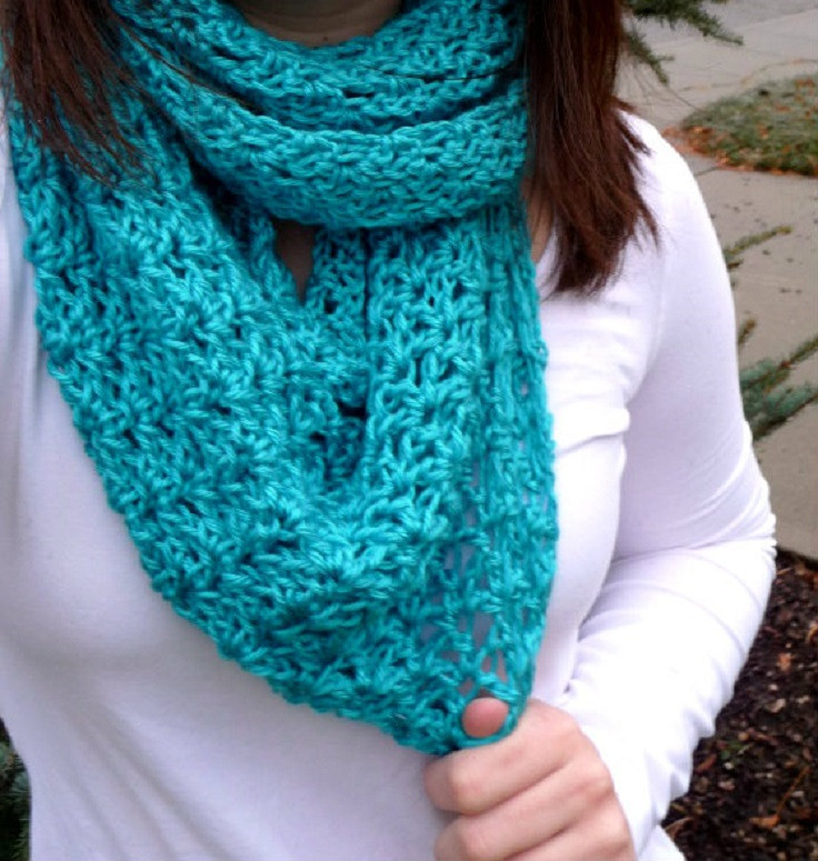 Luxury top 10 Beautiful Free Crochet Scarf Patterns top Inspired Free Quick and Easy Crochet Scarf Patterns Of Wonderful 42 Photos Free Quick and Easy Crochet Scarf Patterns