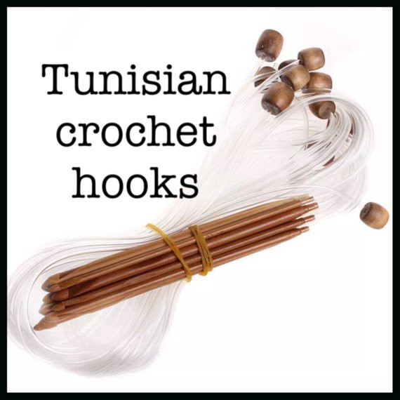 Luxury Tunisian Crochet Hooks Set Set Of 12 Wooden by Tunisian Crochet Hook Sets Of Brilliant 46 Pics Tunisian Crochet Hook Sets