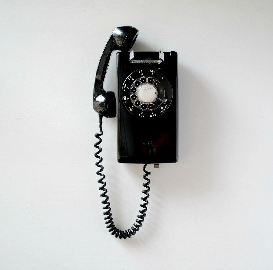 Luxury Vintage Black Rotary Phone Rotary Dial Wall Mount Telephone Old Fashioned Wall Phone Of Charming 47 Models Old Fashioned Wall Phone