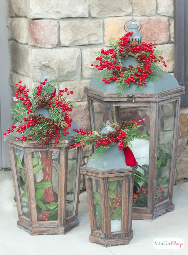 Luxury Vintage Inspired Christmas Porch Decorations atta Girl Says Vintage Xmas Decorations Of Beautiful 40 Ideas Vintage Xmas Decorations