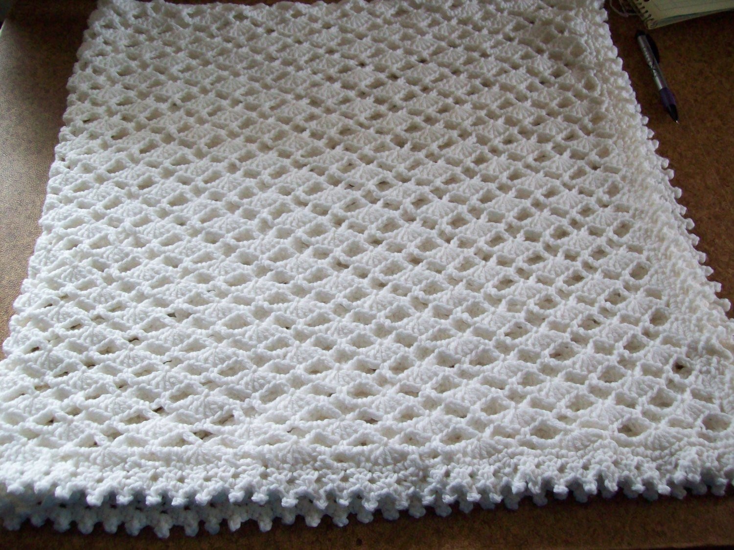 Luxury White Hand Crocheted Eyelet Lace Baby Blanket Lap Robe 29 Lace Blanket Of Great 41 Ideas Lace Blanket