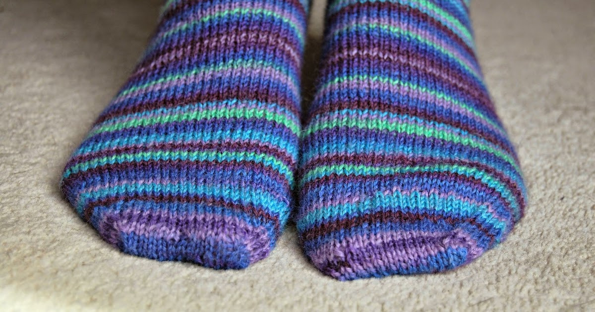 Luxury Winwick Mum Basic 4ply sock Pattern and Tutorial Easy Simple Knitting Patterns Of Wonderful 42 Pictures Simple Knitting Patterns