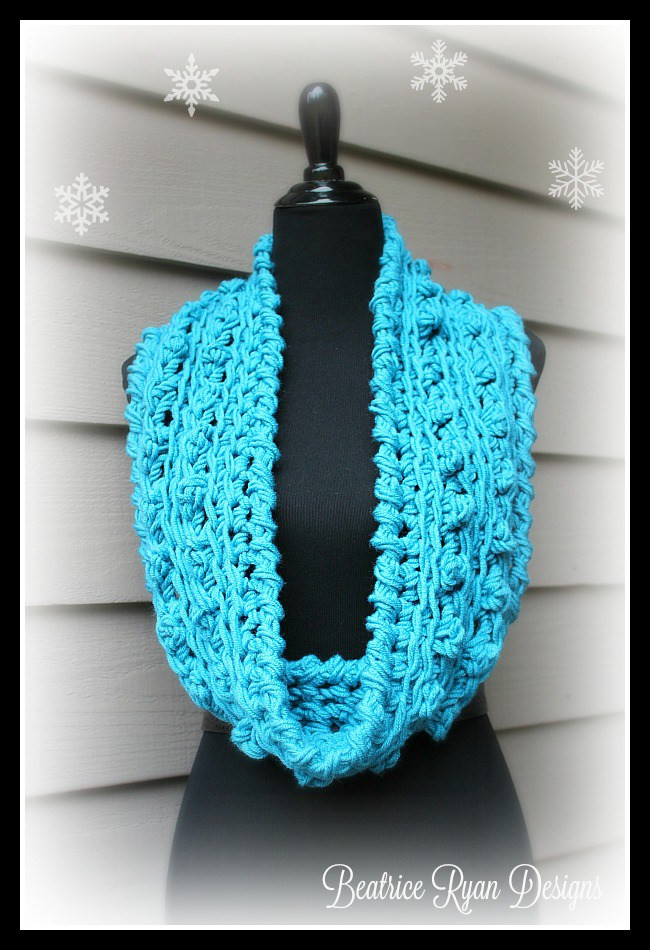 Luxury Wonderful Winter Infinity Scarf… Free Crochet Pattern Infinity Cowl Crochet Pattern Of Awesome 49 Pics Infinity Cowl Crochet Pattern