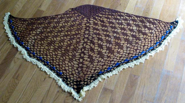 Luxury Working without Patterns – the Mourning Cloak butterfly Crochet butterfly Shawl Of Great 41 Photos Crochet butterfly Shawl