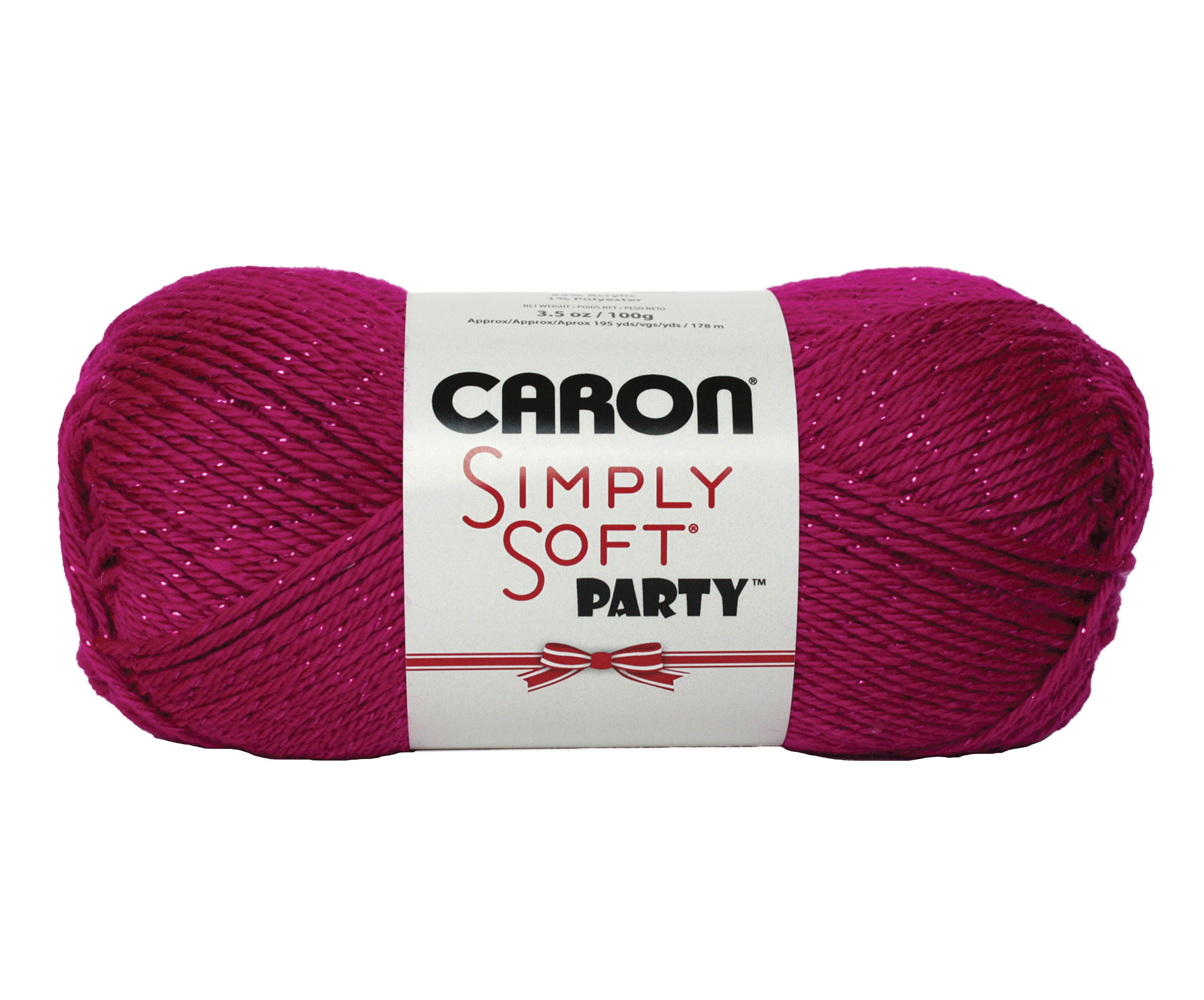 Luxury Yarnspirations Caron Simply soft Party Yarn Of Incredible 47 Images Caron Simply soft Party Yarn
