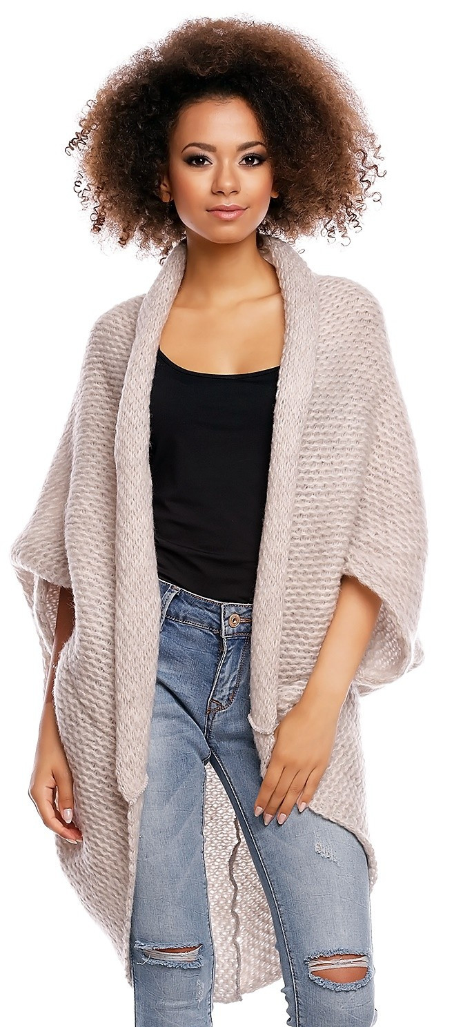 Luxury Zeta Ville Women S Shawl Collar Knit Cocoon Dolman Women's Knitted Vest Patterns Of Amazing 48 Ideas Women's Knitted Vest Patterns