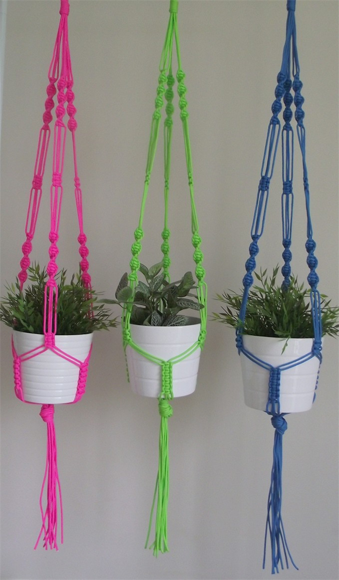 Macrame Plant Hanger Awesome Cool Macrame Plant Hanger Ideas for Your Sweet Home Of Attractive 42 Pics Macrame Plant Hanger