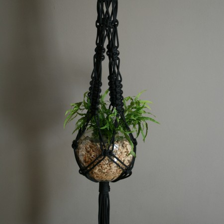 Macrame Plant Hanger Awesome White Macrame Plant Hanger – the Knot Studio Of Attractive 42 Pics Macrame Plant Hanger