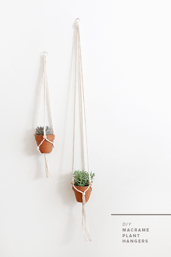 Macrame Plant Hanger New Diy Macrame Plant Hangers Almost Makes Perfect Of Attractive 42 Pics Macrame Plant Hanger