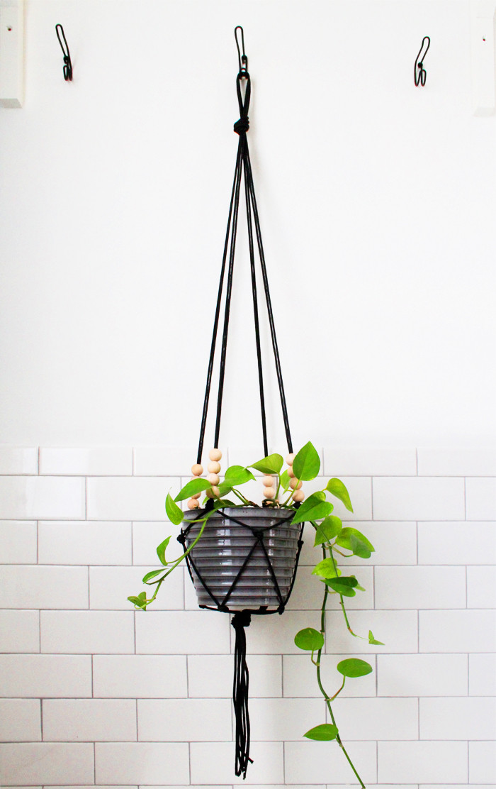 Macrame Plant Holder Awesome Diy Macrame Plant Hangers to Craft In Your Spare Time Of Luxury 45 Images Macrame Plant Holder