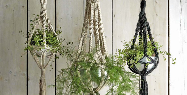 Macrame Plant Holder Best Of 19 Macramé Plant Hanger Patterns & Instructions Patterns Hub Of Luxury 45 Images Macrame Plant Holder