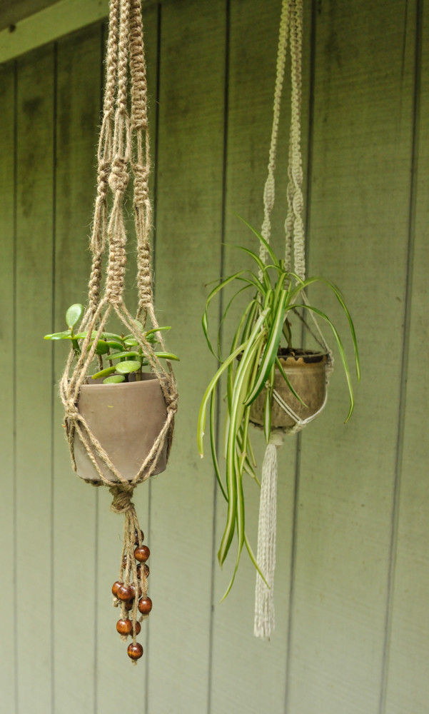 Macrame Plant Holder Fresh Diy Macrame Plant Holders A Chic Way to Hang Indoor Plants Of Luxury 45 Images Macrame Plant Holder