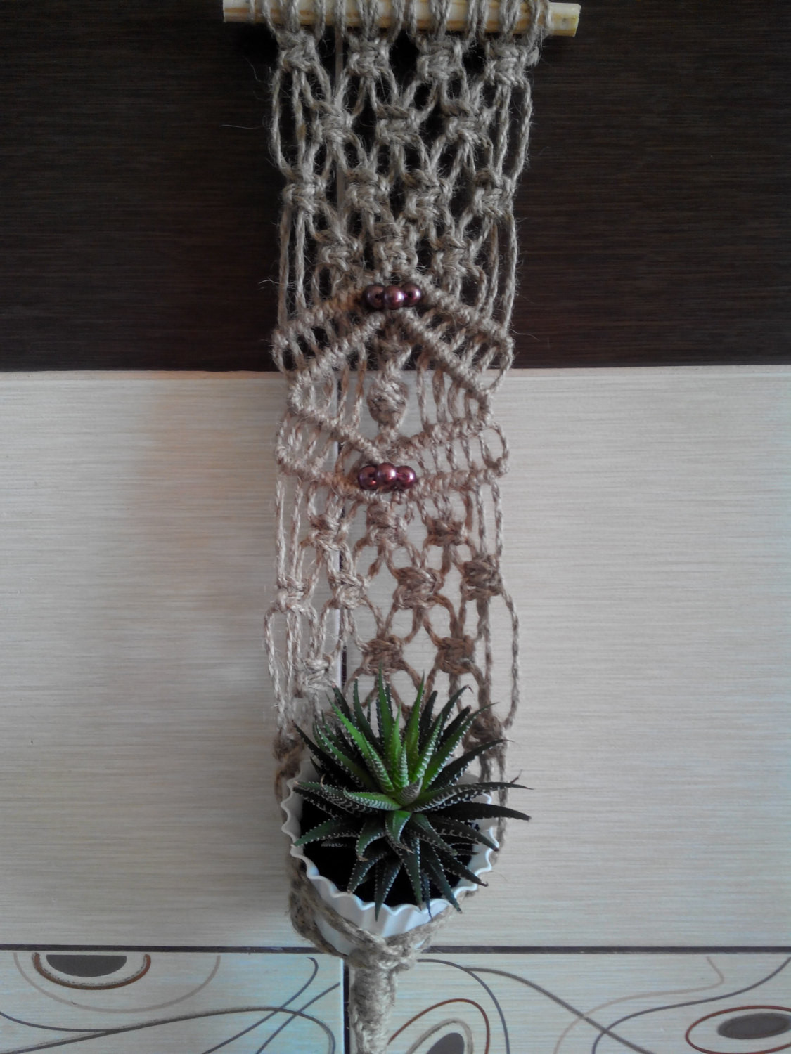Macrame Plant Holder Inspirational Macrame Plant Hanger Plant Holder Home Decor Macrame Of Luxury 45 Images Macrame Plant Holder