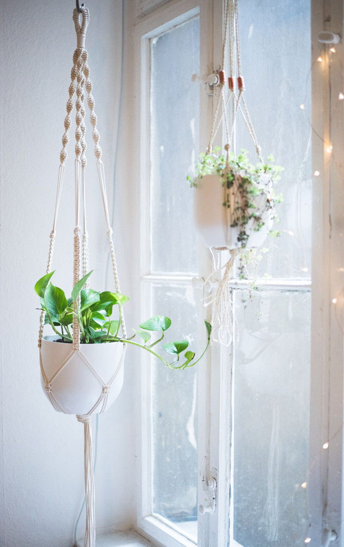 Macrame Plant Holder Luxury Macrame Wall Hangings & Plant Hangers Buy or Diy Of Luxury 45 Images Macrame Plant Holder