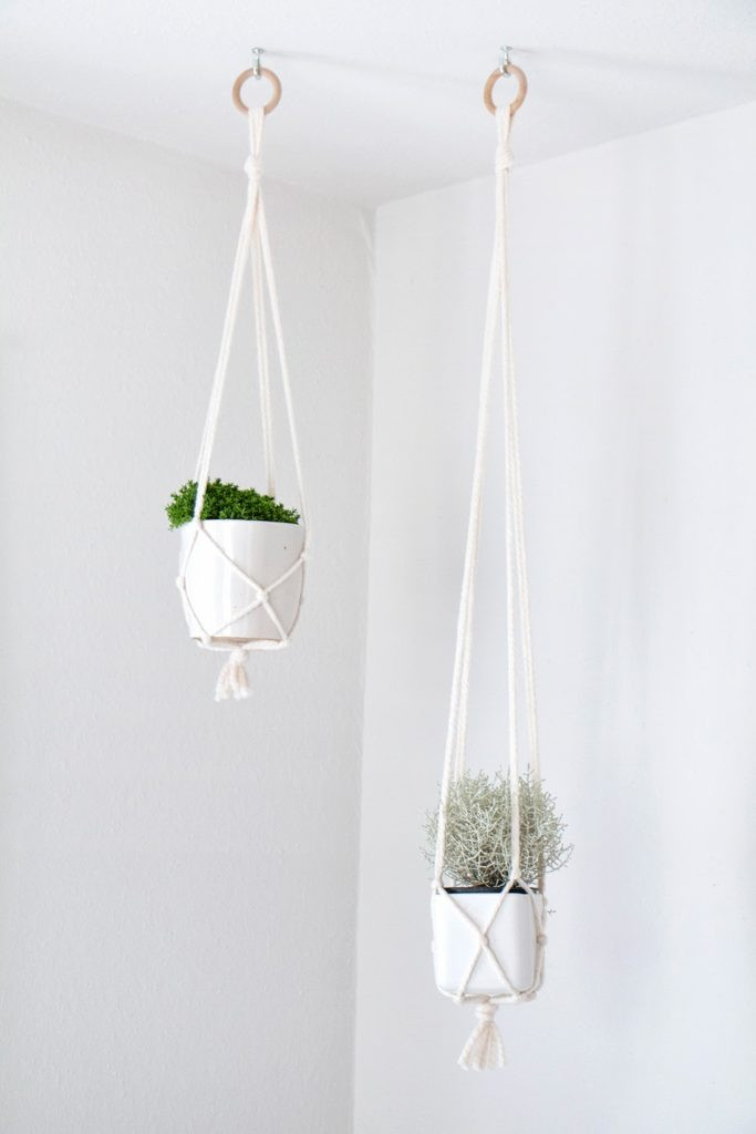 Macrame Plant Holder Unique Diy Macrame Plant Holders A Chic Way to Hang Indoor Plants Of Luxury 45 Images Macrame Plant Holder