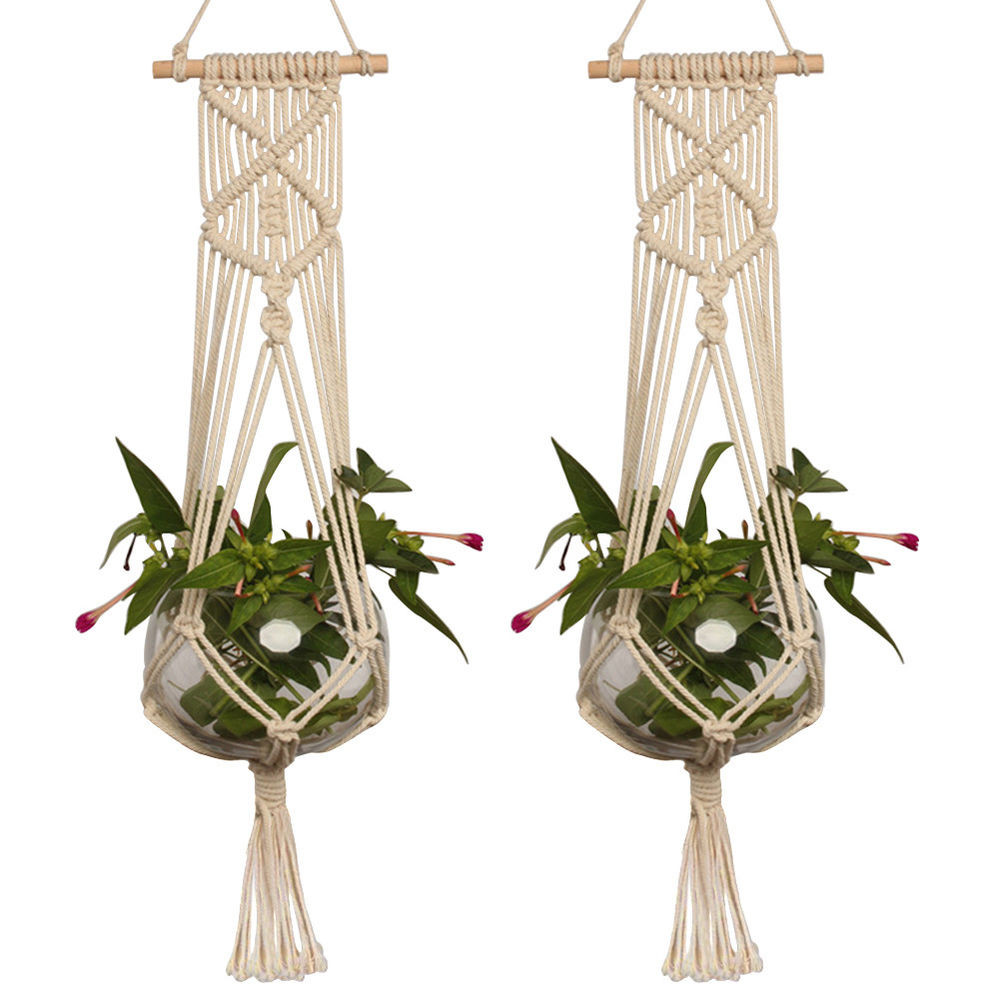 Macrame Plant Holder Unique Pot Holder Macrame Plant Hanger Hanging Planter Basket Of Luxury 45 Images Macrame Plant Holder