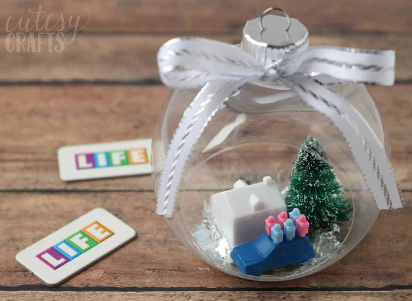 Make Your Own Christmas ornaments Awesome Diy Christmas Tree ornaments Game Of Life Diy Candy Of Innovative 44 Pics Make Your Own Christmas ornaments