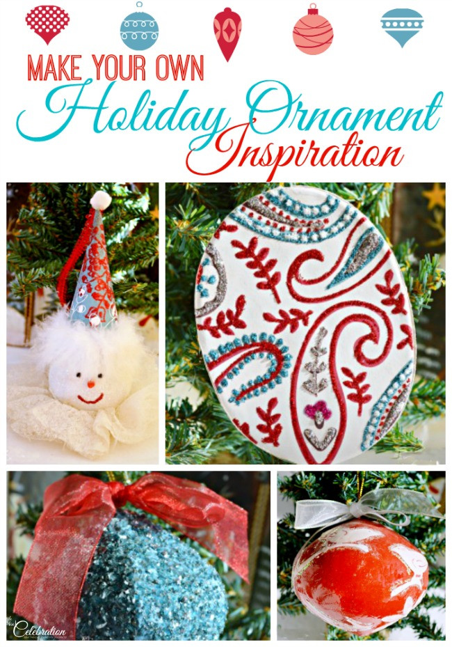 Make Your Own Christmas ornaments Awesome Make Your Own Holiday ornament Inspiration Little Miss Of Innovative 44 Pics Make Your Own Christmas ornaments