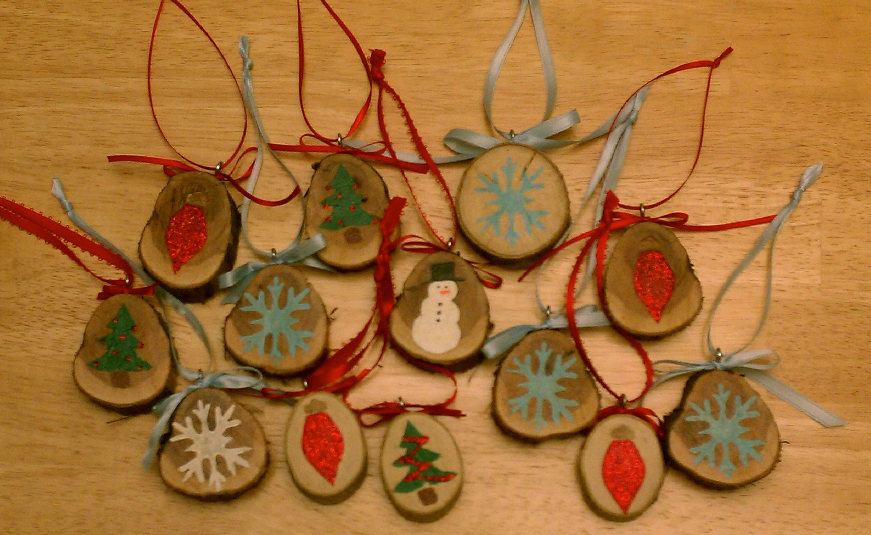 Make Your Own Christmas ornaments Unique Make Your Own Wooden Christmas ornaments Of Innovative 44 Pics Make Your Own Christmas ornaments